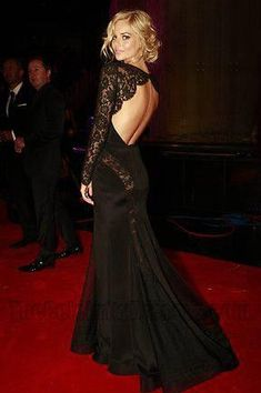 Awesome Red Carpet Fashion Samara weaving Black Lace Evening Dress Logie Awards 2012 Red Carpet... Check more at http://24myshop.tk/my-desires/red-carpet-fashion-samara-weaving-black-lace-evening-dress-logie-awards-2012-red-carpet/