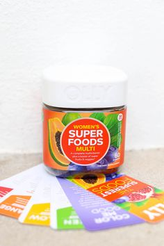 The best superfoods that promote creativity - Wandeleur