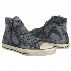 #Converse by John Varv    #Mens Athletic Shoes      #Converse #John #Varvatos #Men's #Chuck #Taylor #Shoes #(Ombre #Blue)         Converse by John Varvatos Men's Chuck Taylor AS Dbl Zip Shoes (Ombre Blue)                              http://www.snaproduct.com/product.aspx?PID=5870066
