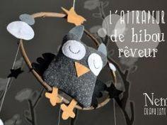 - DIY – L'attrapeur de hibou rêveur • Hellocoton.fr