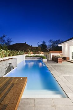 Creative Outdoor Solutions - contemporary - landscape - melbourne - C.O.S Design