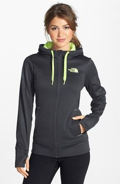 The North Face 'Suprema' Hoodie available at #Nordstrom