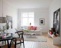 Pinks - Lifting Beight Decor
