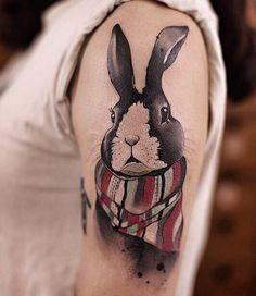 #tattoos #tattooed #tattooistartmag #lok666 #tattooequilattera #thebesttattooartists #watercolortattoo #tattooartmagazine #art #beijing #ink #inkpainting @tattrx @artfido @inkedmag #tattoos #tattooed @crazyytattoos @equilattera
