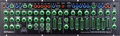 Roland - SYSTEM-1m | PLUG-OUT Synthesizer