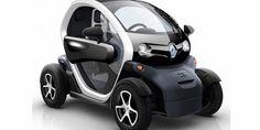 Renault vai montar carro elétrico no Brasil - MotorClube