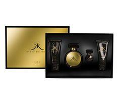 KIM KARDASHIAN GOLD For Women By KIM KARDASHIAN Gift Set