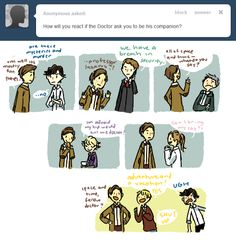 Johns all like.. YEAH! LETS GO! and sherlock is like.. john ugh when will you grow up?