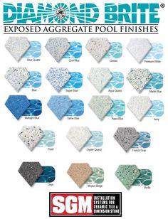 Grey Coping Pools Pool Plaster White Amp Grey River Rok
