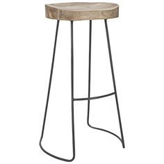 Love these stools for around the kitchen bench