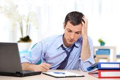 5 Ways to Manage Workplace Anxiety