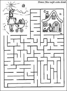 √ Easy Mazes Printable Mazes for Kids . 2 Easy Mazes Printable Mazes for Kids . Printable Mazes Dog and Bone Mazes For Kids Printable, Fun Worksheets For Kids, Puzzles For Kids, Printable Worksheets, Free Worksheets, Free Printables, Letter B Worksheets, Maze Worksheet, Coloring Worksheets
