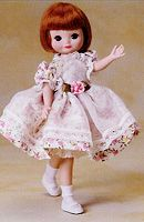 """8"""" Betsy McCall Pretty and Perky Outfit by Robert Tonner"""