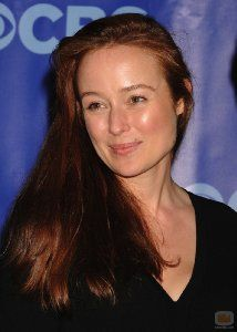 Jennifer Ehle has been casted to play Ana's mother, Carla in Fifty Shades Of Grey.