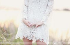 2012 wedding dress short lace vintage bride
