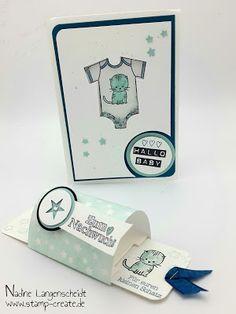 Stamp and Create: www.stamp-create.de Nadine Langenscheidt Stampin Up Demonstratorin Baby Workshop zum Nachwuchs