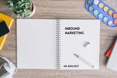 #InboundMarketing #DigitalMarketing #Analogy #Movies #Marketing