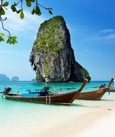 Krabi  is a town on the west coast of southern Thailand at the mouth of the Krabi River where it empties in Phangnga Bay. Credit, muhammad Saeed.