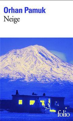 Neige / Orhan Pamuk. Éditions Gallimard (EPUB) (Adulte -- Roman)