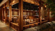 14 best korean restaurant interiors images restaurant korean bbq restaurant korean bbq on kitchen interior korean id=51088
