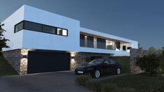 maison p   a2-sb   villas et intérieurs