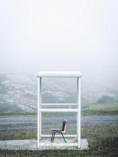 Bus Stop / The Isle of Harris : #scotland ...