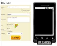 Here's How Anyone Can Create Android Apps In Seconds