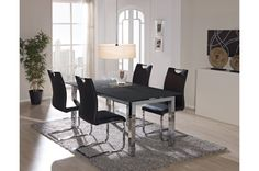 26 best Todos a comer images on Pinterest | Table and chairs, Dining ...
