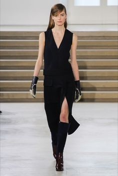 Jil Sander - Collections Fall Winter 2015-16 - Shows - Vogue.it