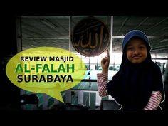 Review of Al-Falah Mosque - YouTube Surabaya, Mosque, Youtube, Mosques, Youtubers