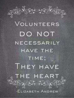 Volunteers Have the Heart - Volunteer Abroad Programs www.teamsocialwork.com
