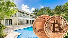 Bitcoin is here to stay. We explain why we're offering Turkish properties for sale in the Bitcoin cryptocurrency. Real Estate News, Luxury Real Estate, Bitcoin Accepted, Mortgage Interest Rates, Mortgage Rates, Bitcoin Currency, International Real Estate, Bitcoin Cryptocurrency, Wall Street Journal