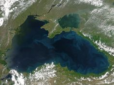 Черное море - http://www.magicalrealism.us/2014/09/11/%D1%87%D0%B5%D1%80%D0%BD%D0%BE%D0%B5-%D0%BC%D0%BE%D1%80%D0%B5/