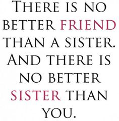 sisters quotes (7) » Quotes Orb - A Planet of Quotes