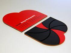 business card #goodidea #creativeidea #design Photographer