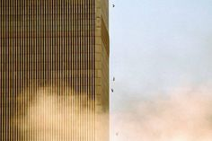 The Day The Twin Towers Fell