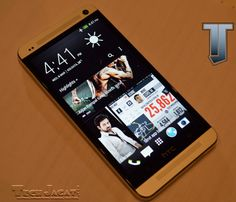 HTC One Hands on Quick Review
