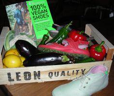 Vegan Shoes SS15