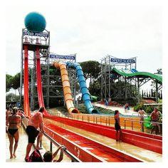 @lorevanrymenant #WaterWorldParc #Instagram #Regram #SpeedFurious #SpeedSlides #Hurricanes Park, Fun, Travel, Instagram, Viajes, Parks, Destinations, Traveling, Trips