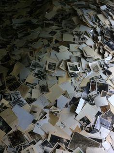 Photo de photos #souvenir #photo #artcontemporain #contemporaryart
