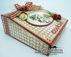 The Hobby House Hobby House, Decorative Boxes, Craft Ideas, House Design, Crafts, Bags, Home Decor, Handbags, Manualidades