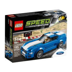 Greenlight M2 Machines Auto World Hot Wheels more Whats New In Diecast : LEGO LEGOS Speed Champions Exclusive Release ages ...