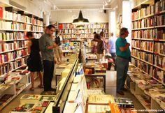 Librería La Central de Callao en Madrid. ‹ Madrid Cool Blog