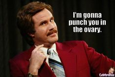 anchorman quotes