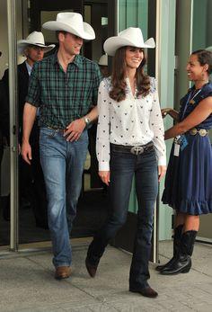Kate Middleton Casual Style | POPSUGAR Fashion