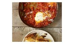 Bold and Spicy Tomato Sauce | The Daily Meal