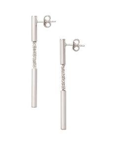 Water's Edge Earrings, Earrings - Silpada Designs