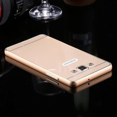 Aluminum Shell Case for Samsung Galaxy A5