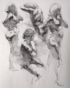 Новости classic art in 2019 human figure drawing, figure sketching, figure Figure Drawing Tutorial, Human Figure Drawing, Figure Sketching, Figure Drawing Reference, Figure Drawings, Drawing Tutorials, Anatomy Sketches, Anatomy Drawing, Drawing Sketches