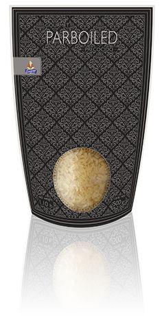 #parboiled #precocido # arroz #rice